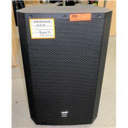 "EV Electro Voice 2LX-15 Powered 15"" Loudspeaker"