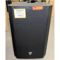 "EV Electro Voice 2LX-15 Powered 15"" Loudspeaker"