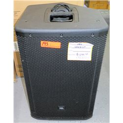 "JBL Professional SRX812P 12"" Two-Way Bass Reflex Self-Powered Loudspeaker"