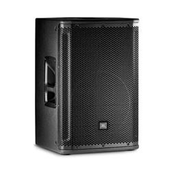 "JBL by Harman SRX812P 12"" Two-Way Bass Reflex Self-Powered System"