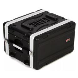 Gator Cases GR-6S Standard Shallow Rack Case