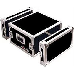 Odyssey USA FZ-AR6 Space Amplifier Rack ATA Case