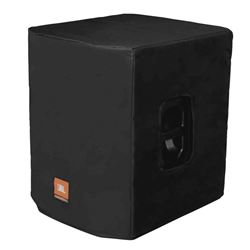 Qty 2 JBL Professional PRX418S-CVR Deluxe Padded Cover Bag