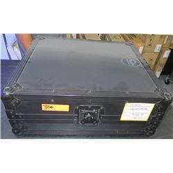 Odyssey USA FZ-DJU2000 BL Hard Flight Case