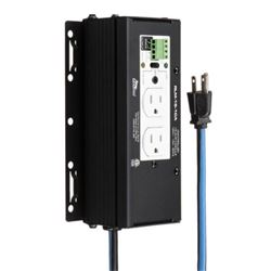 MAP Middle Atlantic Products RLM-15-1CA Switchable Power Module