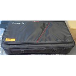 Pioneer DJC-SC5 Padded Controller Bag