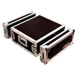 Odyssey USA FZ-AR4 Space Amplifier Rack ATA Case