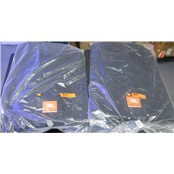 Qty 2 JBL Professional PRX815W-CVR Padded Loudspeaker Cases