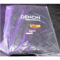 Denon Professional Envoi D41611201100452 Weatherproof PA Bag