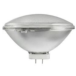 Qty 5 Boxes GE Quartzline Q500Par56 / GE500 Par56 Projector Halogen Lamp Bulbs
