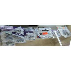 Multiple Misc Numark & Rane Replacement Crossfaders