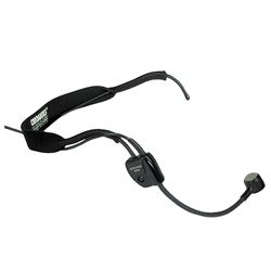SHURE WX20TQG Wireless Headset Microphone for Shure Wireless Systems Band TC