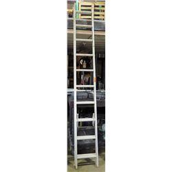 Tall 10 Step Ladder
