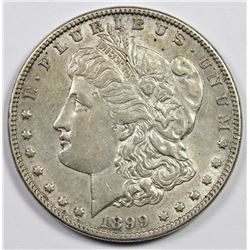 1899 MORGAN DOLLAR