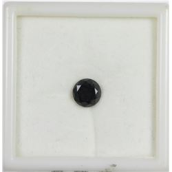 2 CT. BLACK DIAMOND