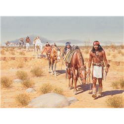 David Nordahl - Two Miles to Water