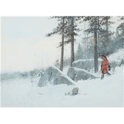 Michael Coleman - Winter Kill