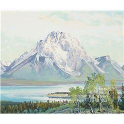Conrad Schwiering - Morning Majesty