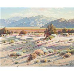 Paul Grimm - Delightful Regions