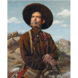 Morgan Weistling - Lonesome Trail