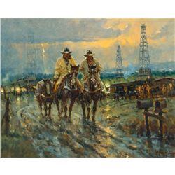 G. Harvey - The Oil Patch Guys