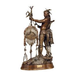 John Coleman - Pasheepo, Little Stabbing Chief