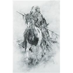 John Coleman - A Warrior's Journey