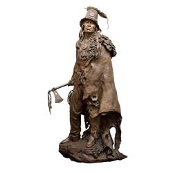 John Coleman - Addih Hiddisch-Hidatsa Chief