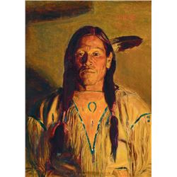 Bert G. Phillips - Uncas
