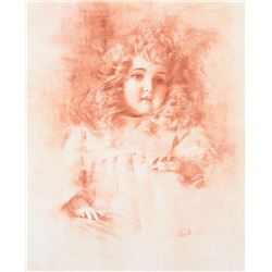 Richard Schmid - Ginny's Doll