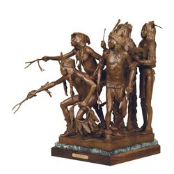 Richard Greeves - Yankton Sioux Grass Dancers