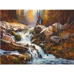 Jim Norton - Guardian of the Springs