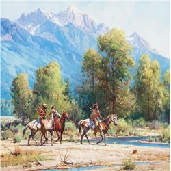 Martin Grelle - The Lost Kettle