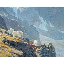 Ralph Oberg - On the Rocks