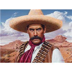 Alfredo Rodriguez - Zapata the Revolutionary
