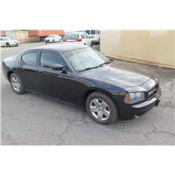 2008 Dodge Charger 4-Door Sedan - Runs & Drives (See Video), 68,595 Miles