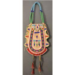 CROW INDIAN BAG