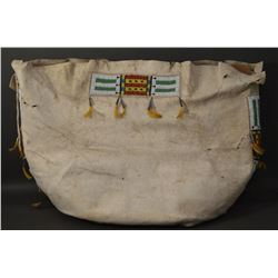 SIOUX INDIAN TEEPEE BAG