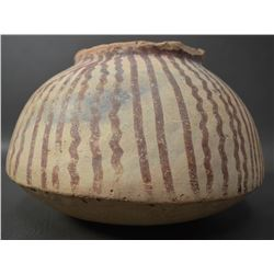 HOHOKAM POTTERY JAR