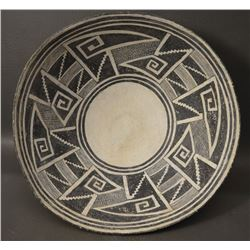 MIMBRES POTTERY BOWL