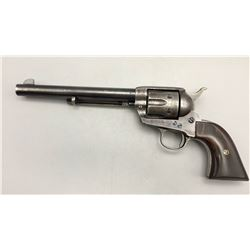 Colt Single Action .45 Caliber