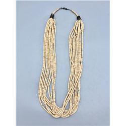 Ten Strand Heishi Shell Necklace