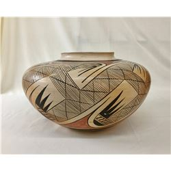 Large Seed Jar by Fannie Nampeyo