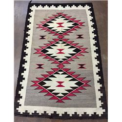 Early 1900s Regional Navajo Textile