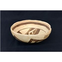 Jeddito Pottery Bowl