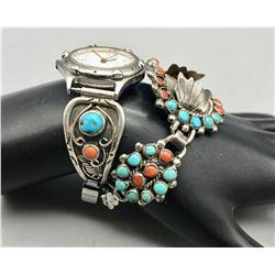 Two Ladies Watch Bracelets