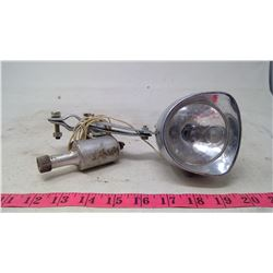 Bicycle Lamp w/ Generator