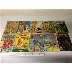 Old Comics (10)