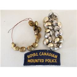 RCMP Buttons