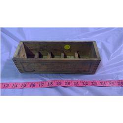 """CHEESE BOX - 9"""" X 3"""" X 2.5"""""""